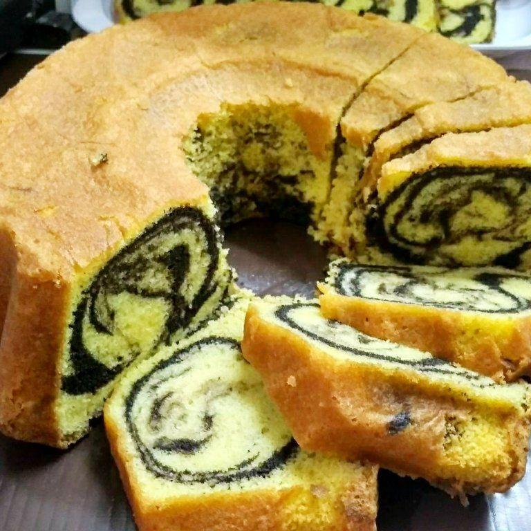 Resep Bolu Marmer Enak Moist Dan Lembut Lin S Cakes Resep Masakan Ramadhan Variasi Makanan Resep Masakan