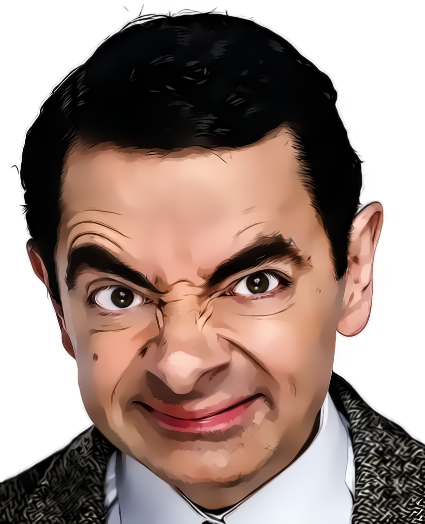Mr Bean For Fun By Donvito62 D5iv5qh Png 838 1033 Mr Bean Mr Bean Funny British Sitcoms