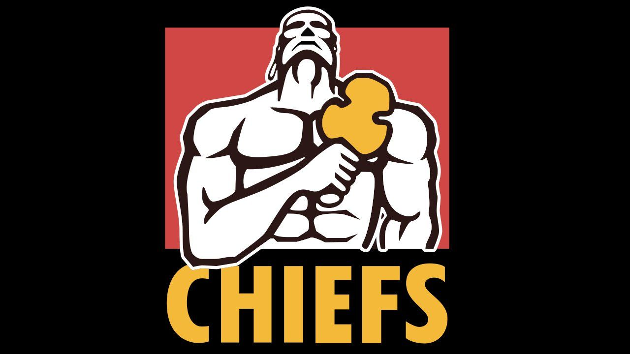 The Chief Logo And Symbol Meaning History Png In 2020 Chiefs Logo Chiefs Wallpaper Chief