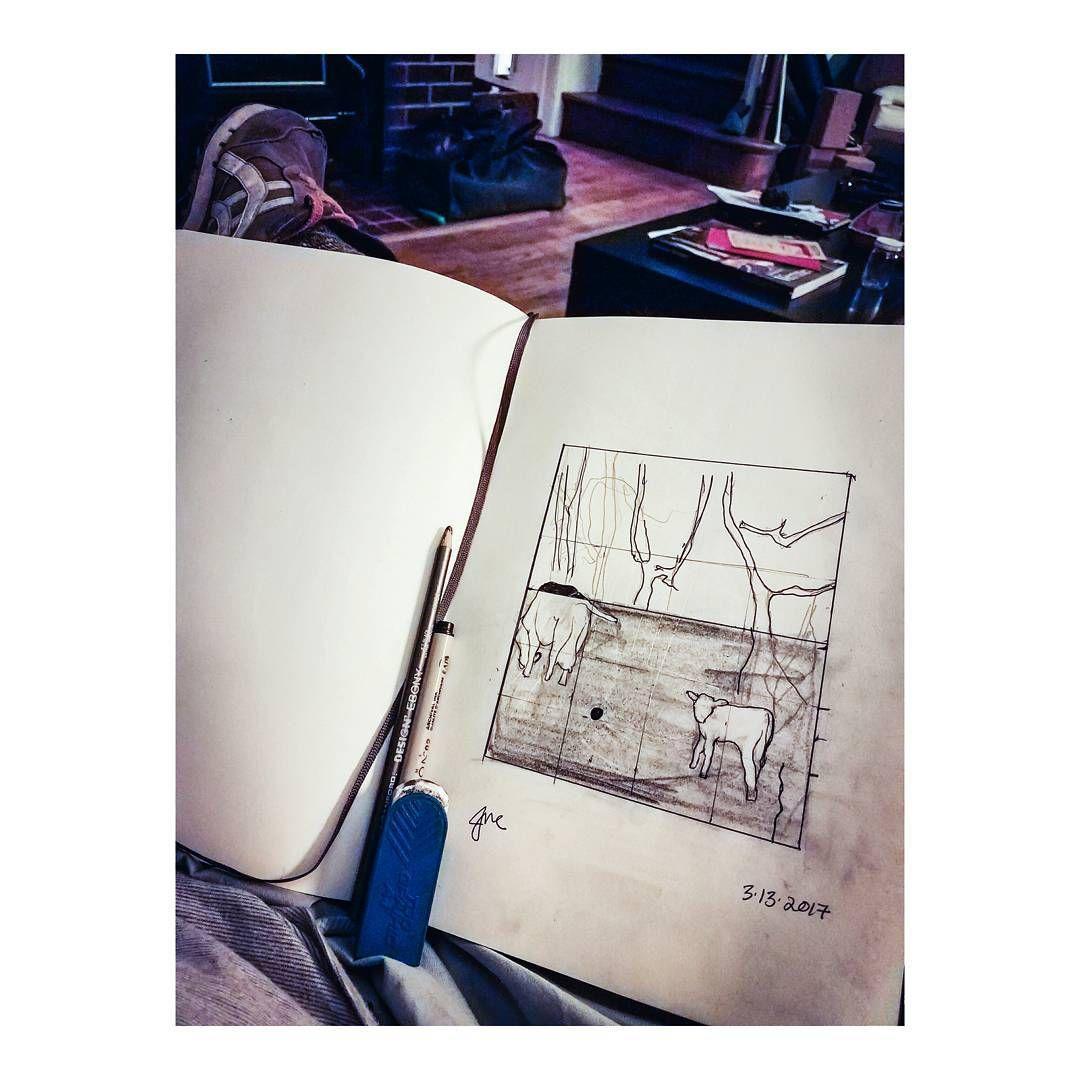 brainstorming. • • • wip drawing sketchbook moleskine