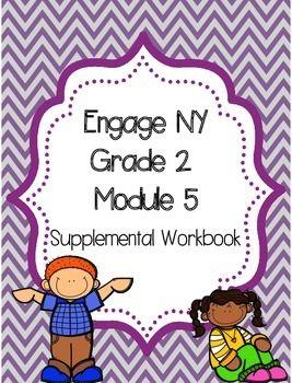 Eureka Math Engage Ny Grade 2 Module 5 Eureka Math Engage Ny