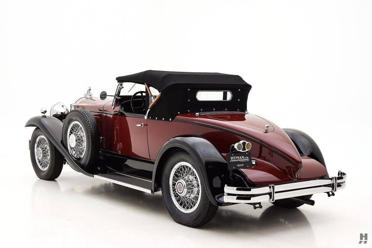 1930 Packard 734 | Old Rides 6 | Pinterest
