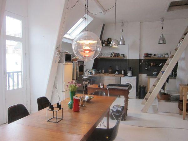 Kitchen Dining Verner Panton Globe Mogen Lassen Kubus