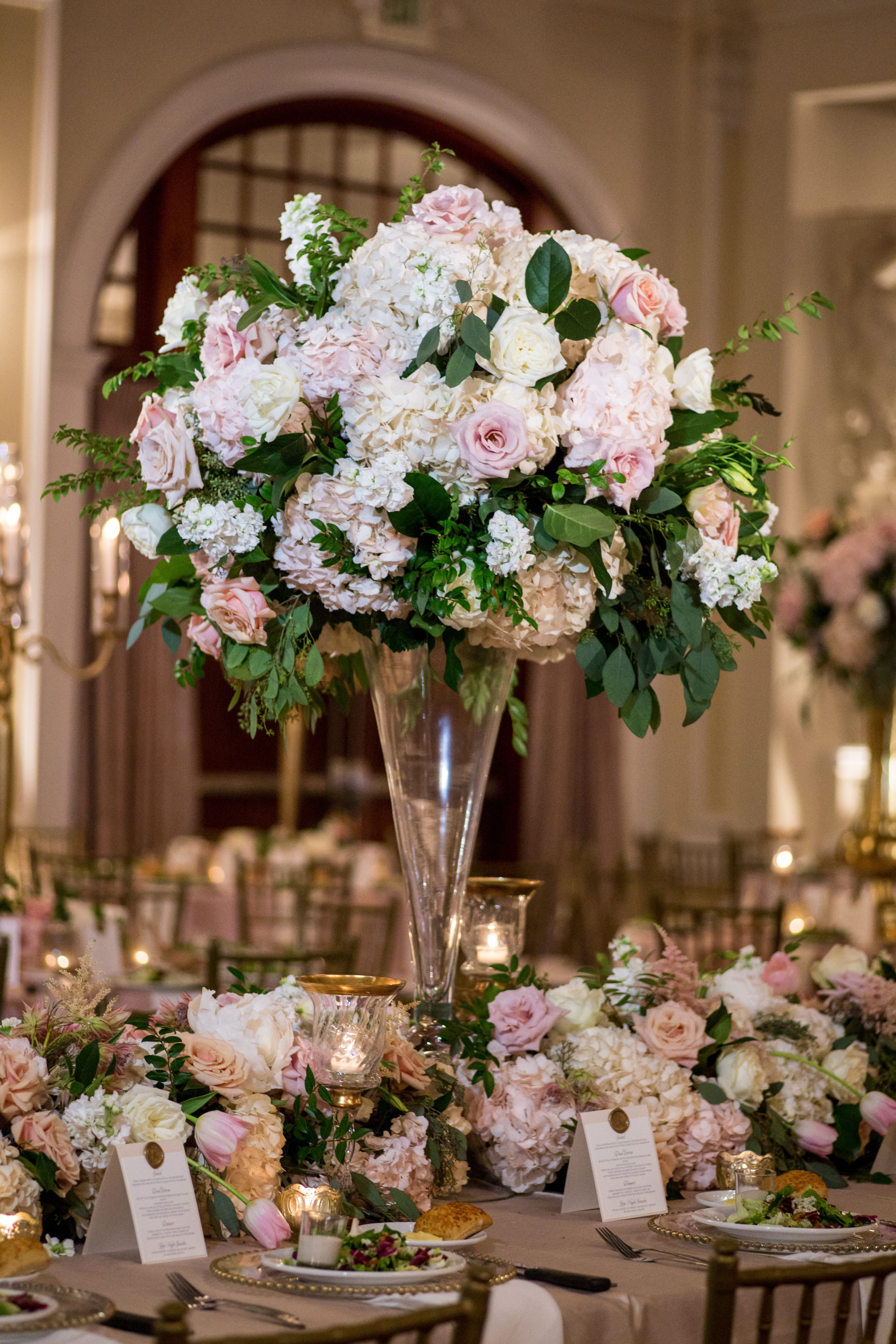 Pin by Johanna Terry Events on Tall Centerpieces (With
