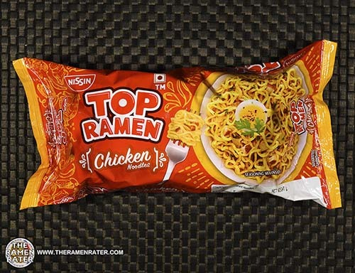 3616 Nissin Top Ramen Chicken Noodles India The Ramen Rater Chicken Noodle Noodles Ramen