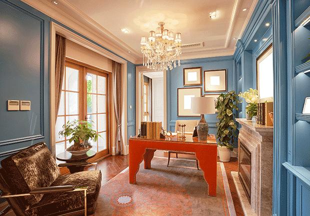 SOFT GLAMOUR Stil Einrichtungsideen, Luxus moderne