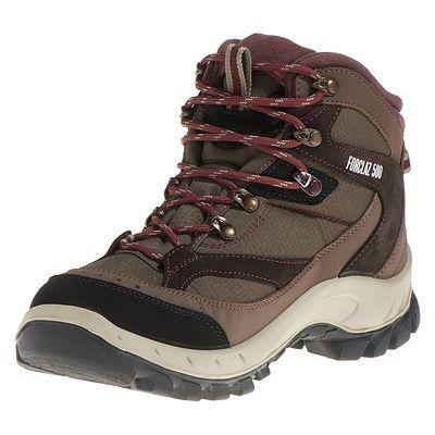 Chaussures randonnée Chaussures randonnée , Chaussure Forclaz 100 High L  QUECHUA , Tous nos produits