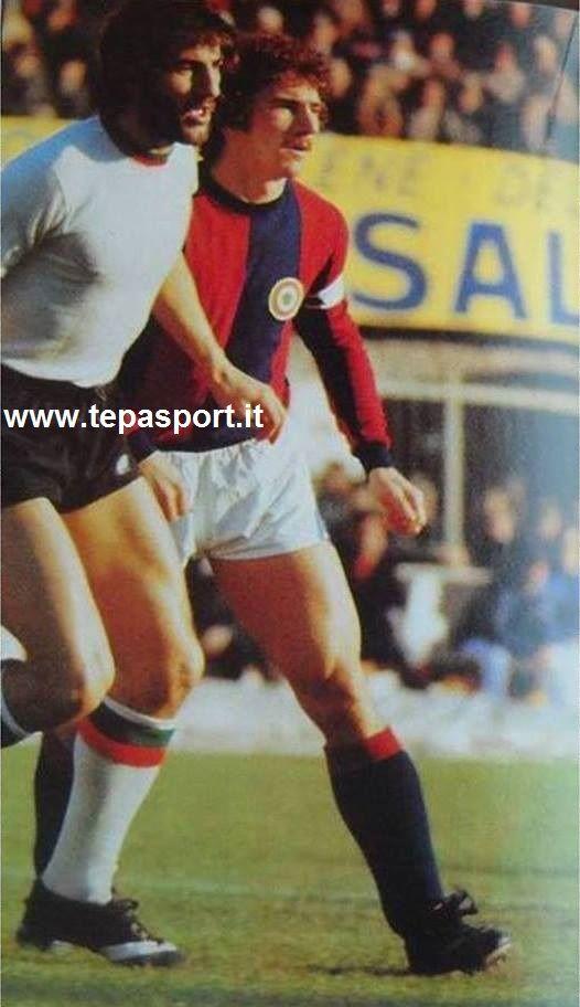 Bologna Fc 1909 - Ternana Calcio S.p.A. 1-1 Giuseppe ...