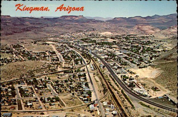 Kingman AZ