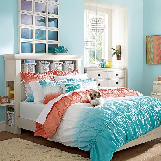 Oxford Storage Bed Beach Themed Bedroom Beach Style Bedroom Teenage Girl Bedroom Designs