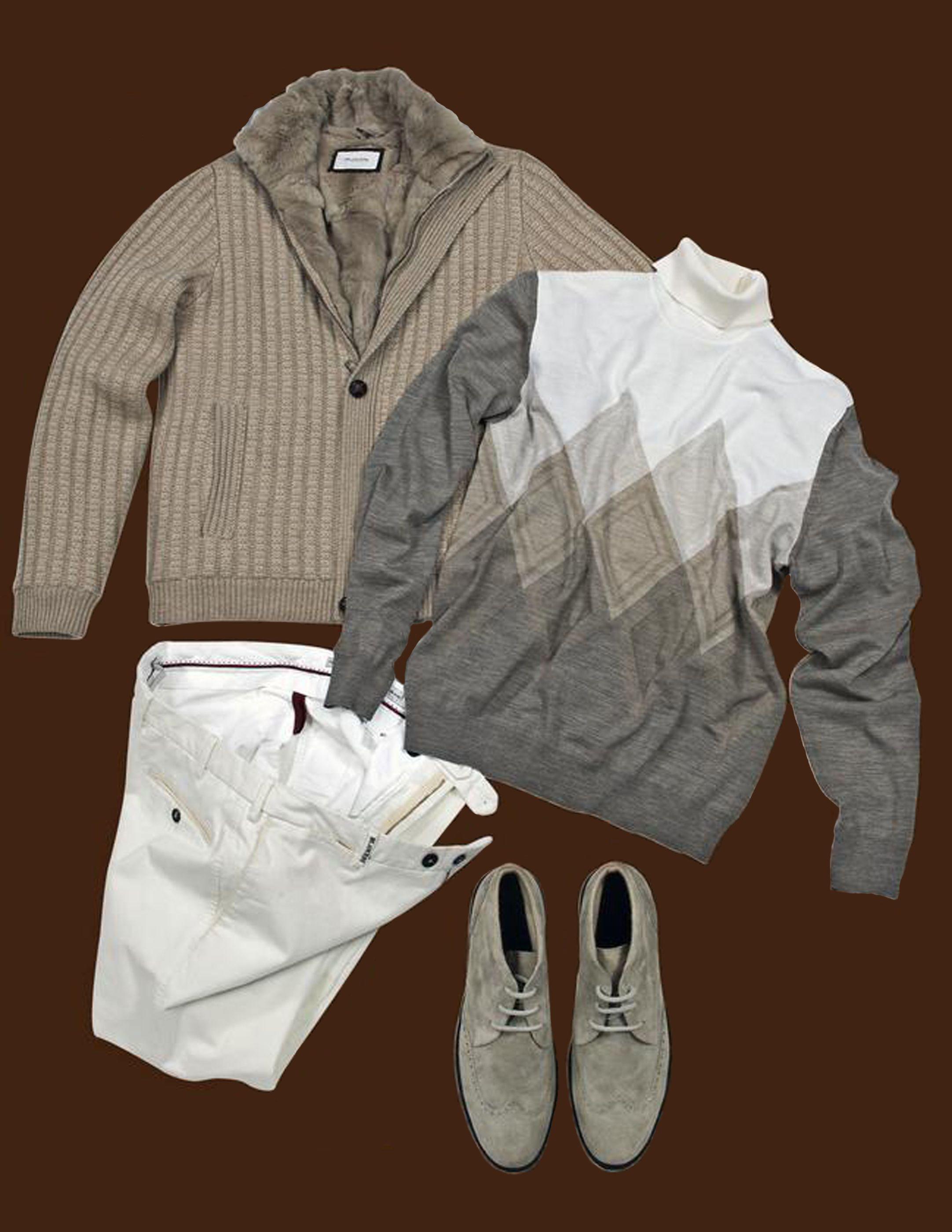 wholesale dealer 3bc32 fede9 Le Marche Cachemire in elegance: Bilancioni, Castelferretti ...