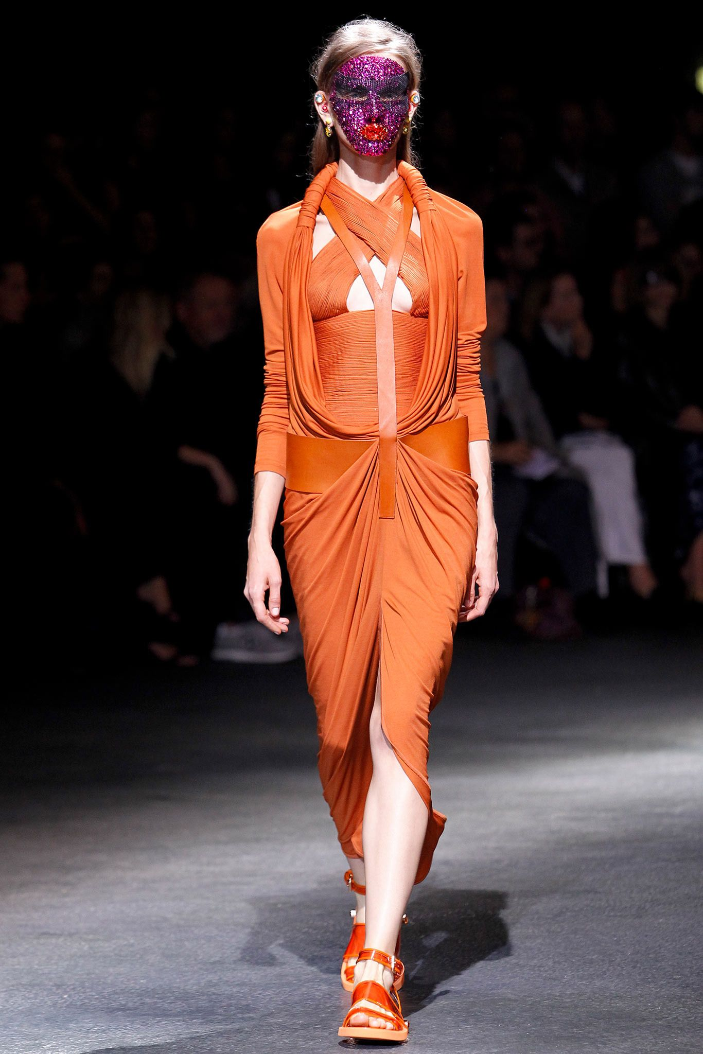 Givenchy - Spring 2014 Ready-to-Wear - Look 12 of 50