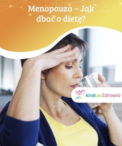 Jak schudnąć w trakcie menopauzy?
