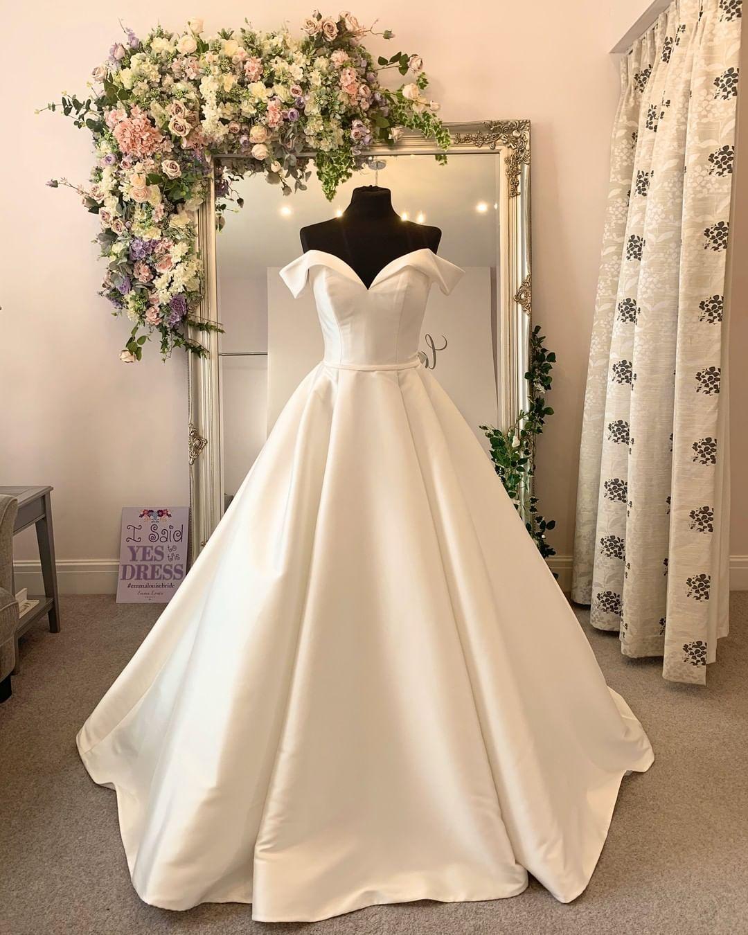 Sophia Tolli   Kennedy, Style Y18   Fancy wedding dresses ...