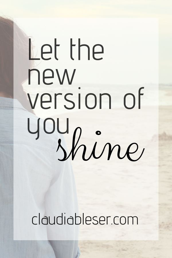 Learn to unstuck yourself in 4 simple steps. Let the new version of you shine. Give your light to this world now! #unstuck #stuckinlife #life #personalgrowth #selfimprovement