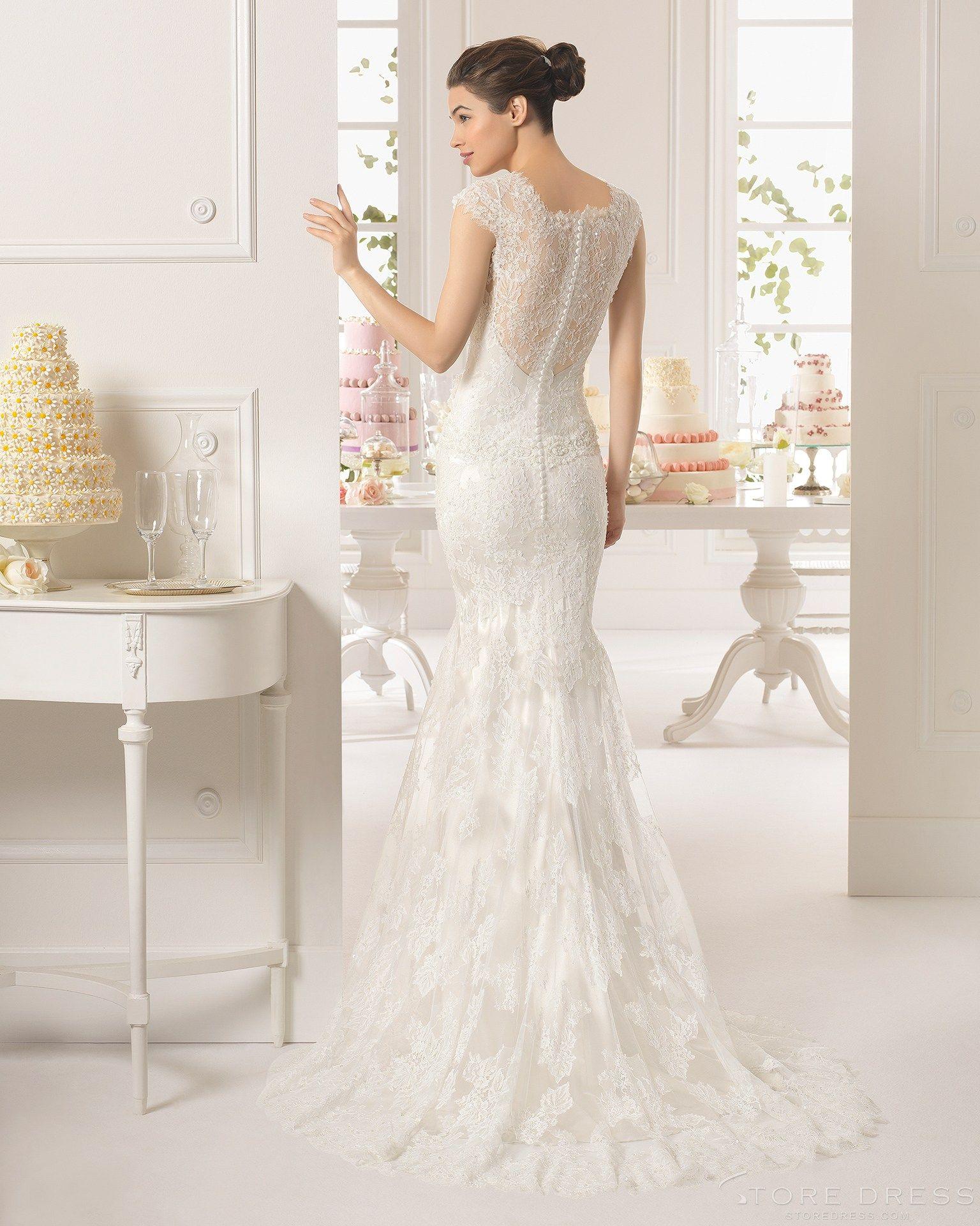 Wedding dress sacramento  Attractive TrumpetMermaid Court Train Sleeveless Vneck Applique