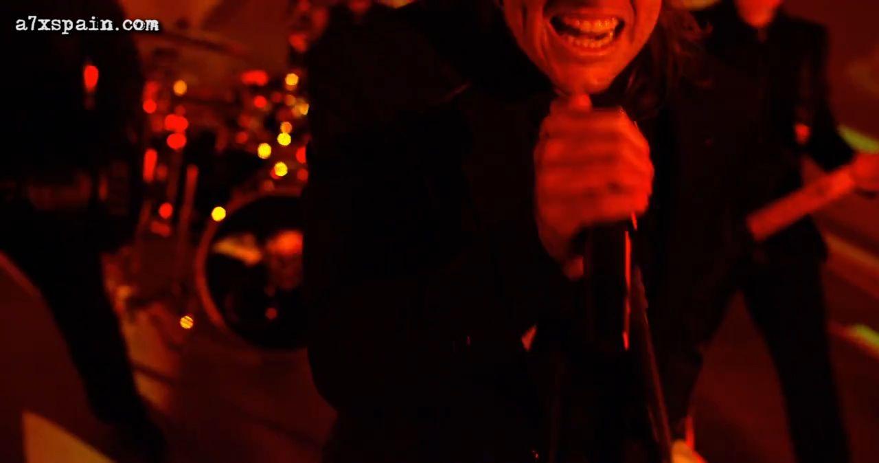 Shepherd Of Fire Avenged Sevenfold A7x Video Videoclip 2013