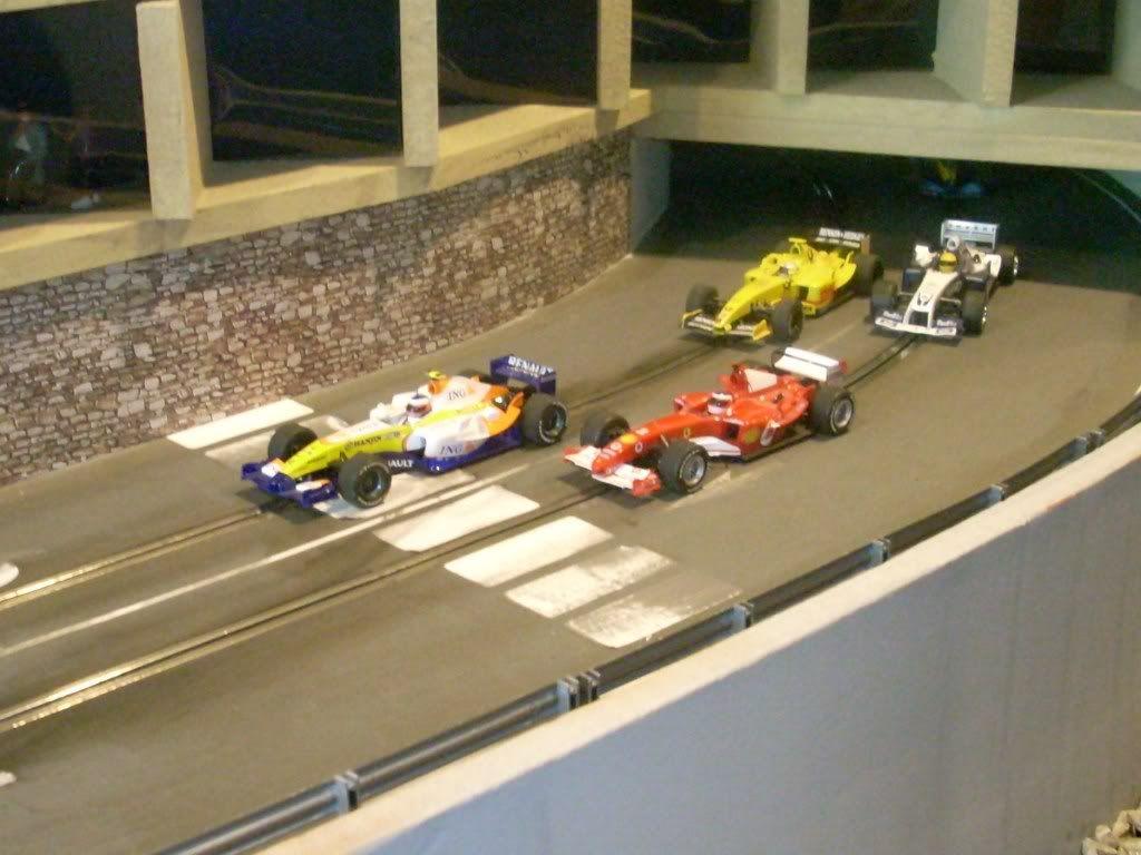New Little Monaco Photos Slot Cars Slot Car Tracks Slot Car Racing