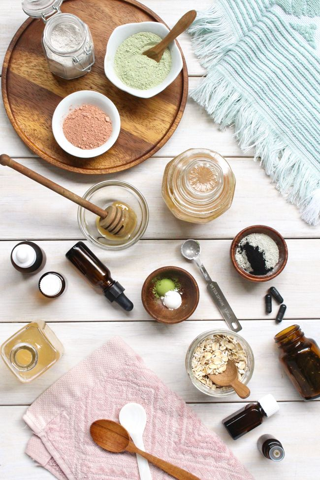 The Ultimate Guide to DIY Face Masks for Acne Everything