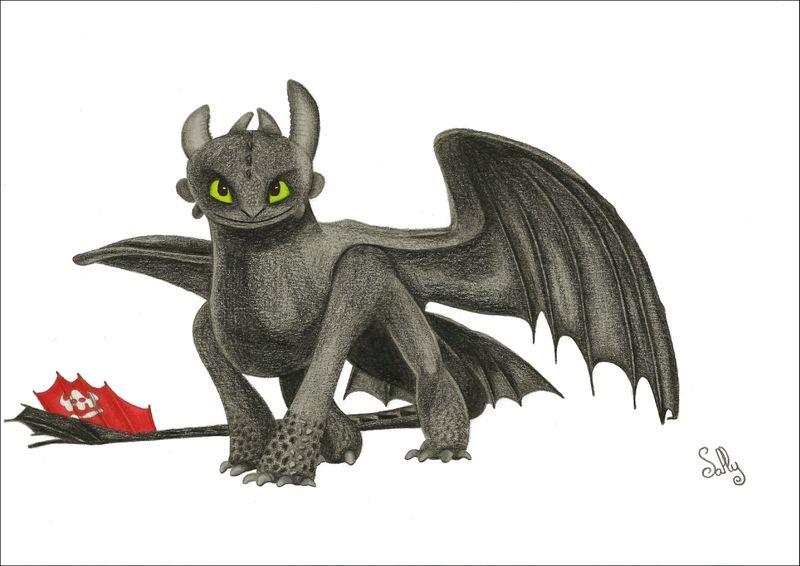 Krokmou fan art pinterest krokmou modele de dessin - Dessin dragon couleur ...