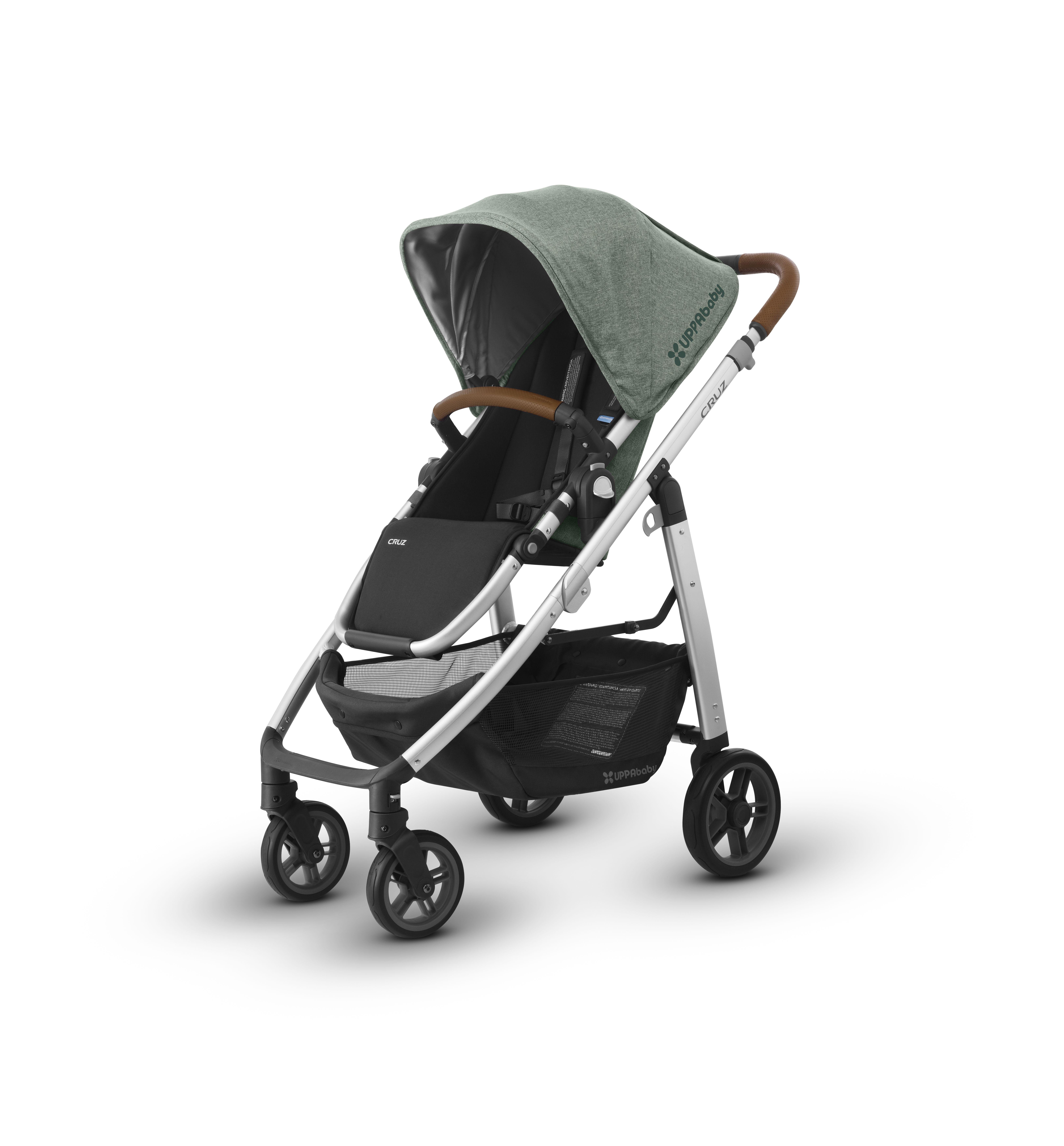 Emmett CRUZ Uppababy stroller, Uppababy cruz, Full size