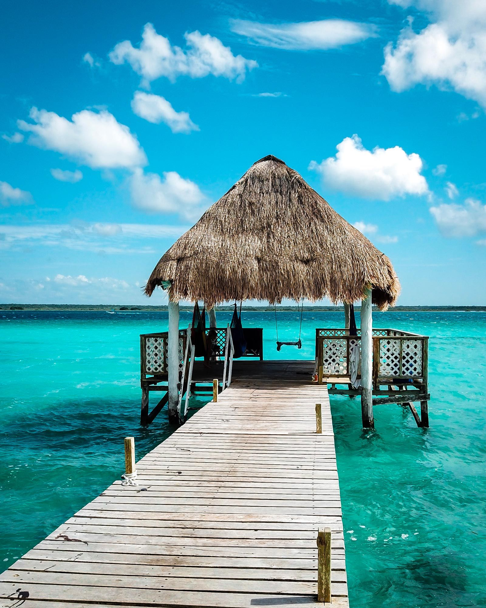 Bacalar The Relax Mecca: A Hundred Reasons To Disconnect And Enjoy The Nature