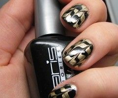 KimsKie's Nails (kimskienails) on we heart it / visual bookmark