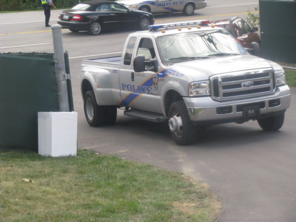 F350 Police Truck Photo Ford Truck Enthusiasts Forums Police Truck Emergency Vehicles Ford Trucks