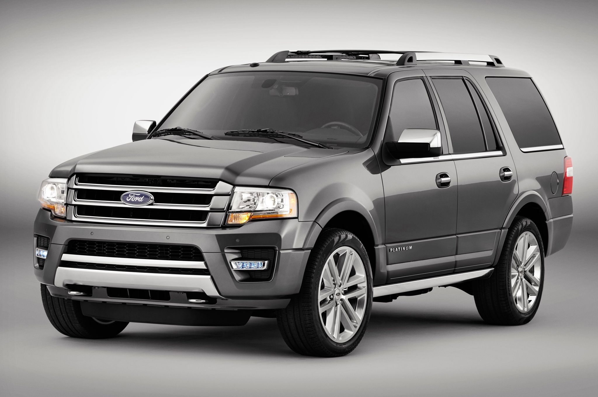 Specs For The Ford Expedition Are Revealed Http - All ford models 2016
