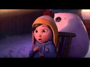 Ein rührendes Weihnachts Video