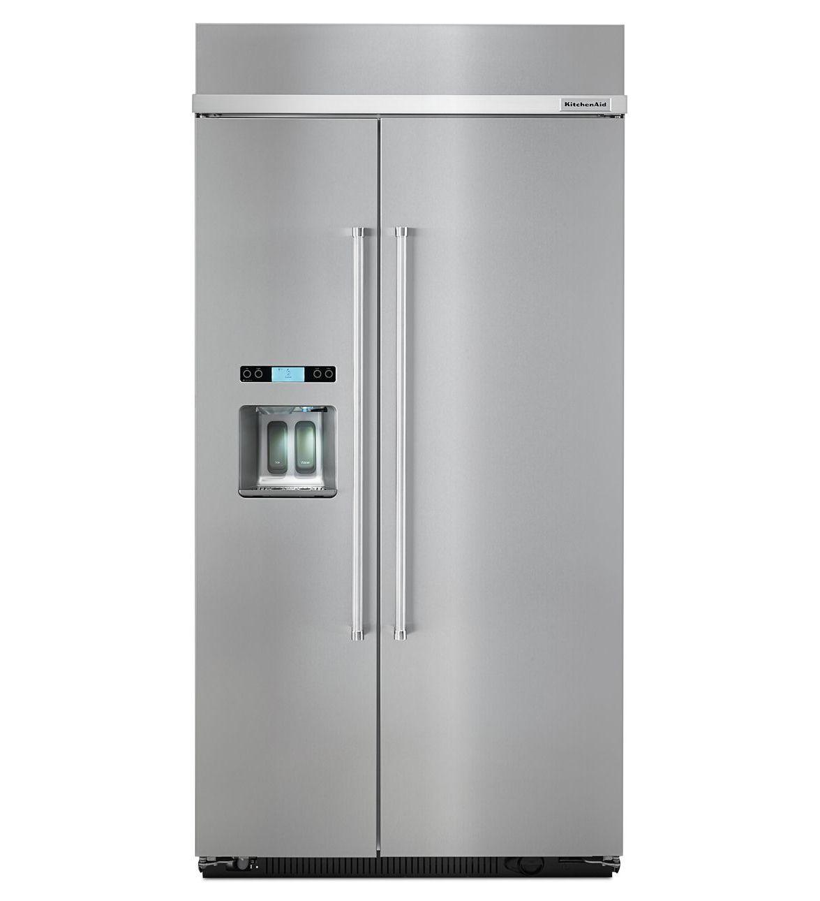 kitchenaid undercounter ice maker not making ice