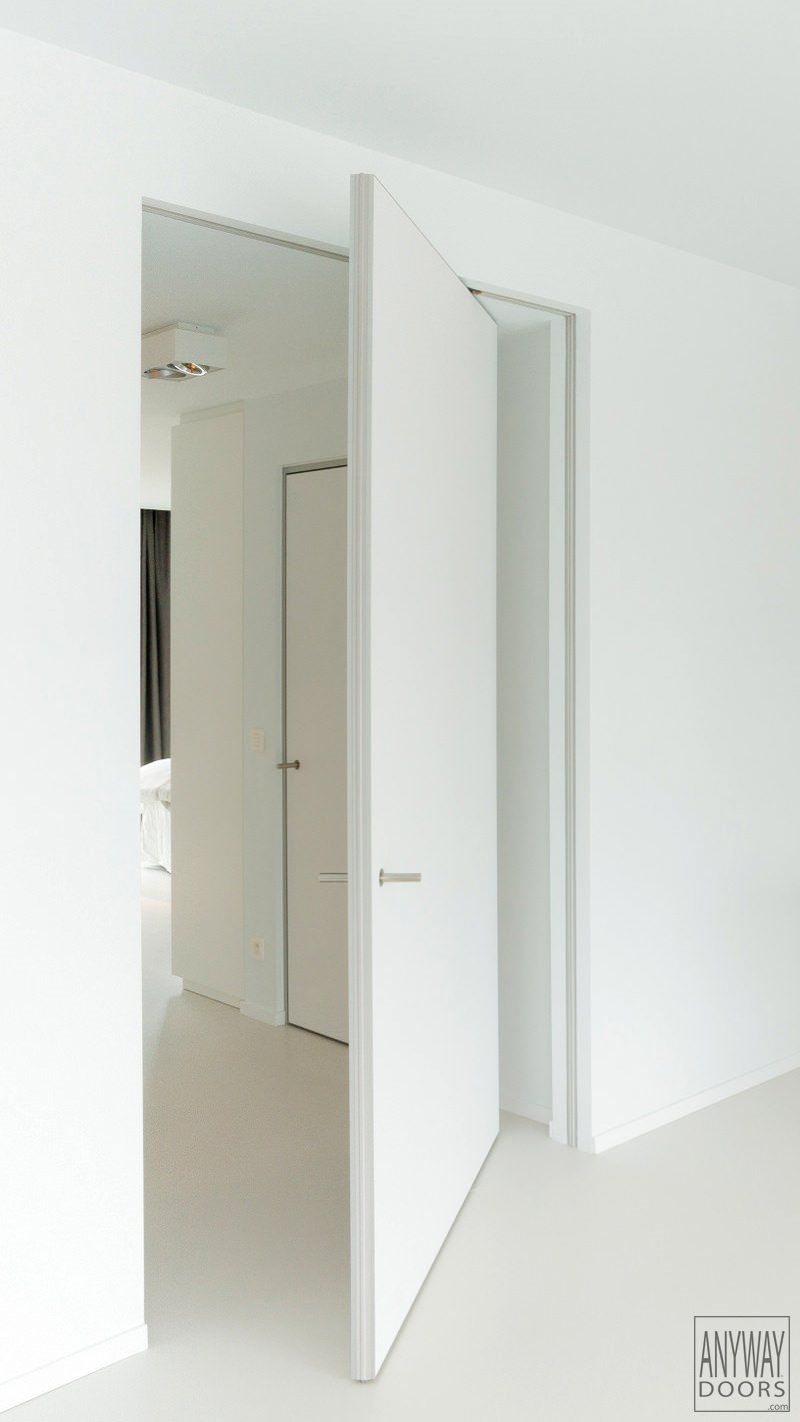 Pivot Hinge Interior Design By Studio A Group Alexander Marchant Doors Interior Home Depot Interior Doors Interior Door Hinges