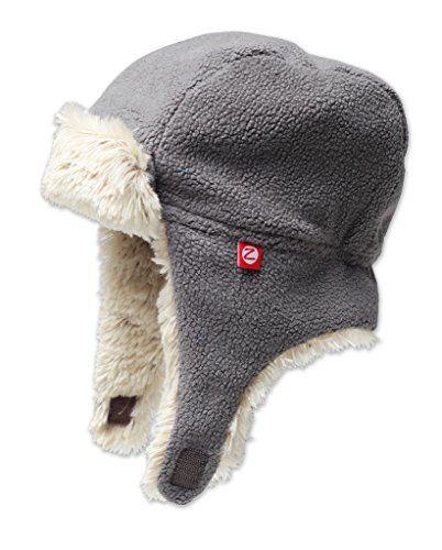 Zutano Baby Cozie Shaggy Hat Gray 12 Months Zutano Http Www Amazon Com Dp B01588r7wc Ref Cm Sw R Pi Dp 2bsdwb16kx6xd Baby Sun Hat Unique Baby Hats Zutano