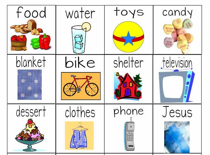 Boggle's World: ESL Worksheets for Kids