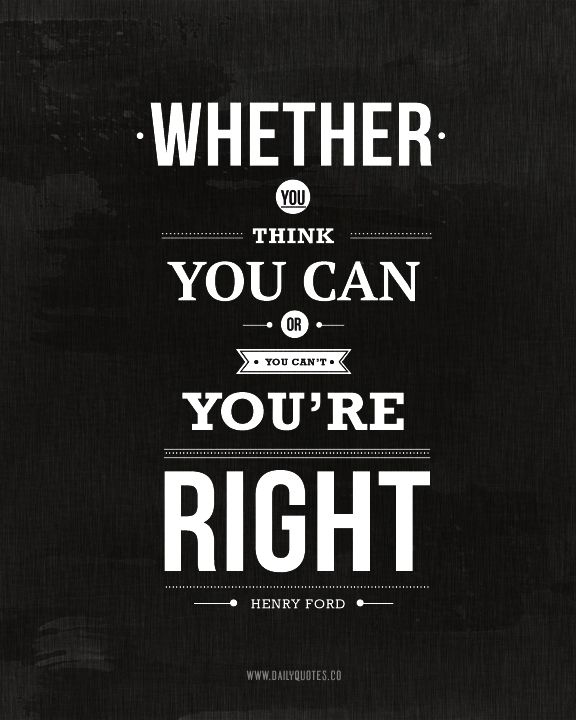 What I Think About You Quotes: Best 25+ Henry Ford Quotes Ideas On Pinterest