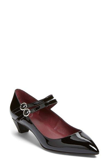 5cf1502b67f1 MARC BY MARC JACOBS  Seditionary  Mary Jane Pump (Women) available at   Nordstrom