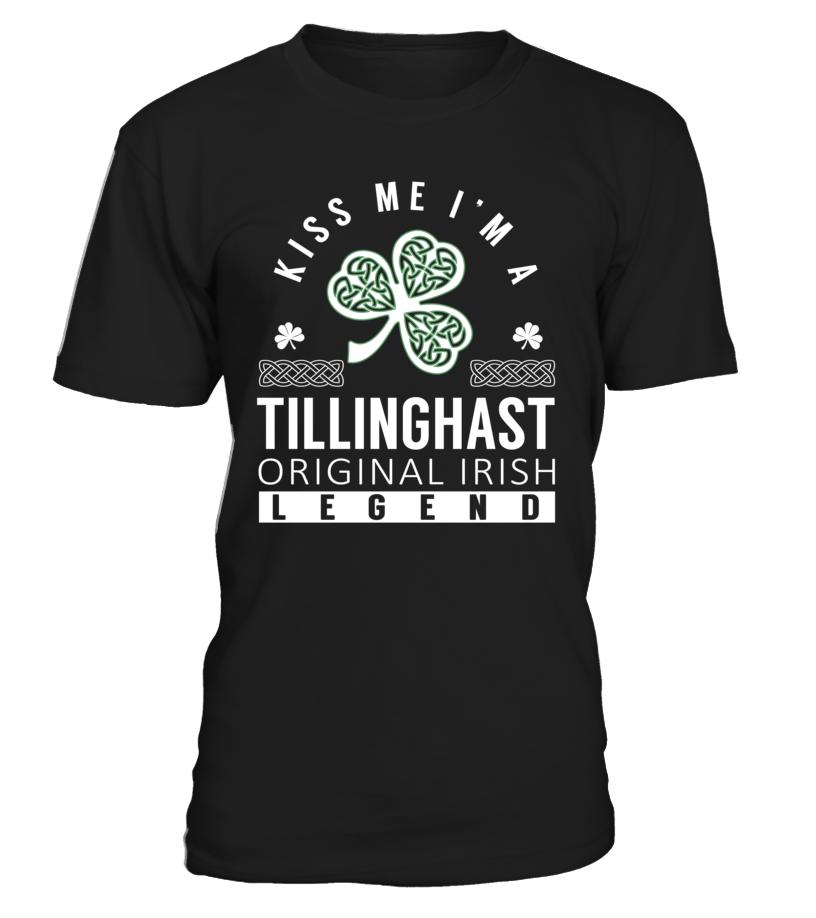 TILLINGHAST Original Irish Legend