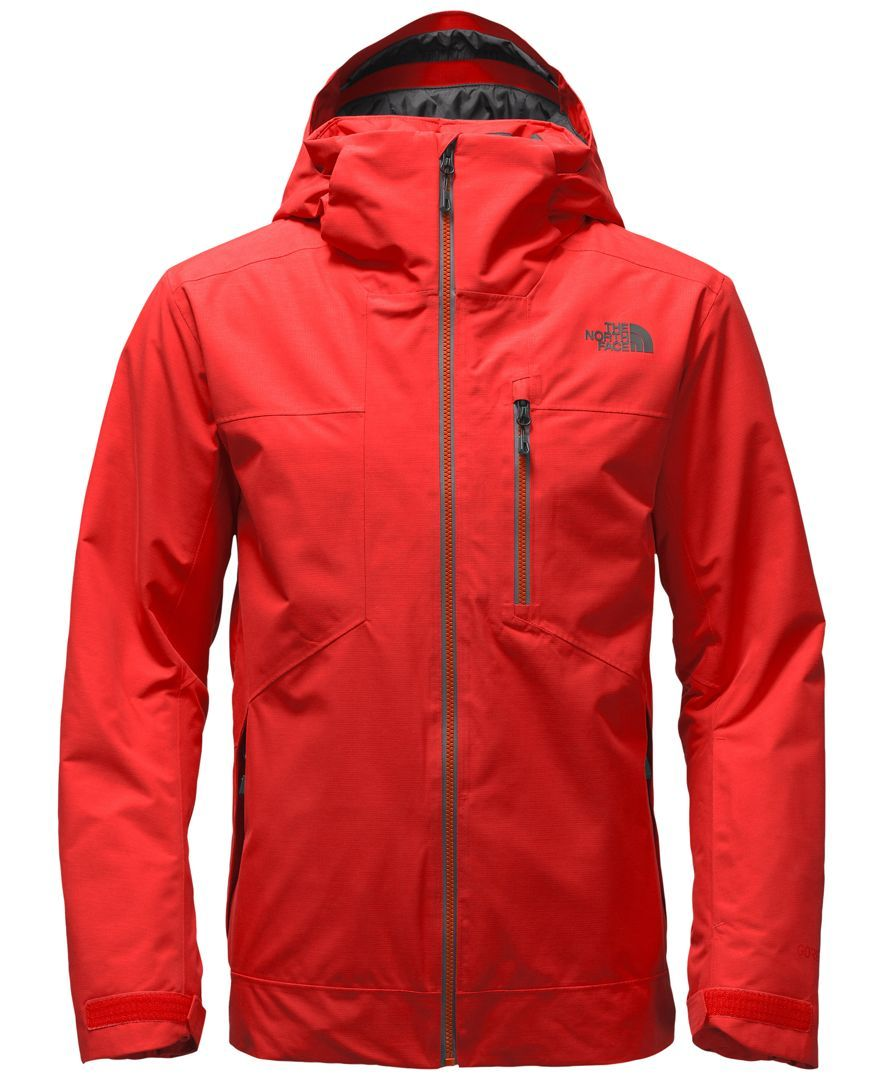 8b822ce885 The North Face Men s Maching Gore-Tex Snow Jacket