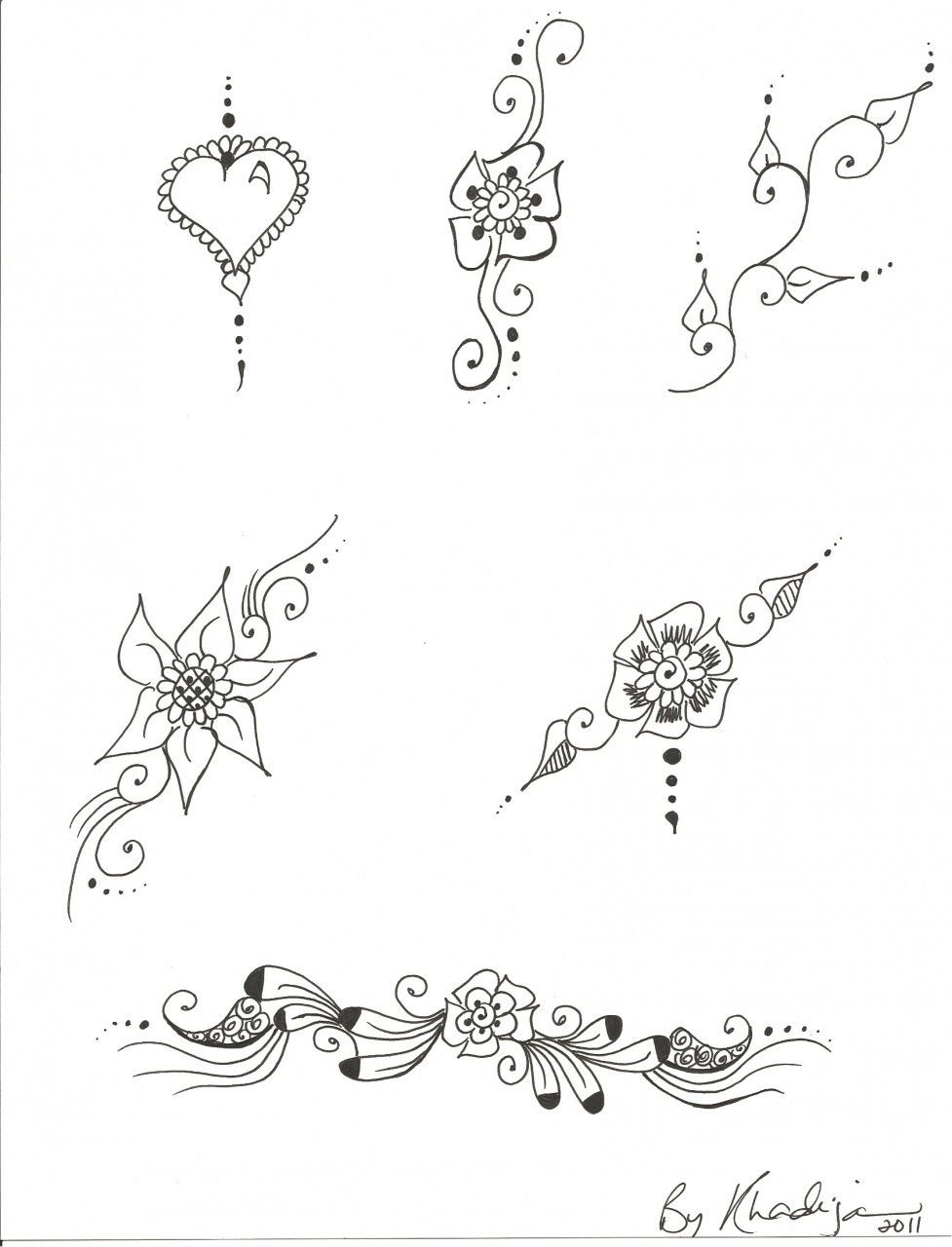 11 Henna Body Art Designs Henna Designs Henna Body Art Henna Tattoo Designs