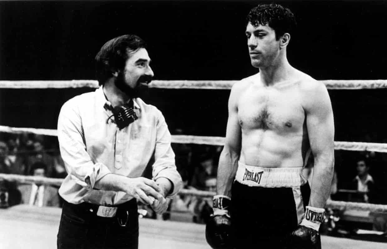 Raging Bull Cape Fear Goodfellas The Woman Behind Scorsese S Classics Raging Bull Robert De Niro Martin Scorsese