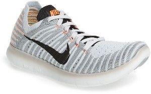 Women S Nike Free Flyknit Running Shoe Nike Free Flyknit Sporty Sneakers Best Sneakers