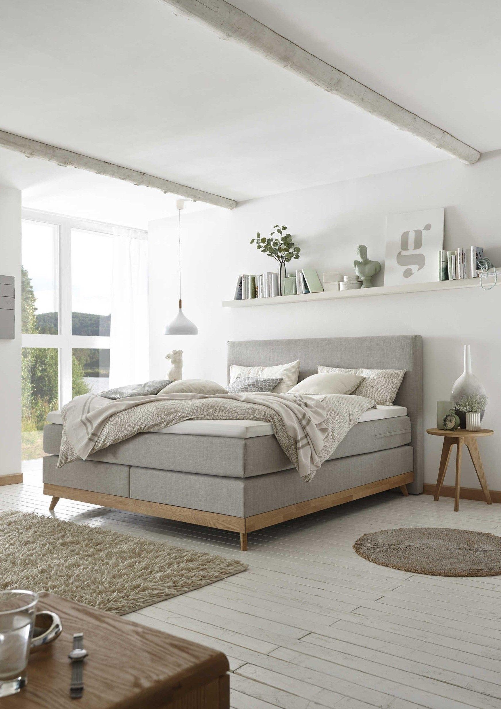 Nordisches Design Schlafzimmer