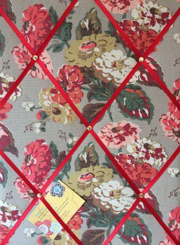 Medium XCm Cath Kidston Autumn Bloom Hand Crafted Fabric