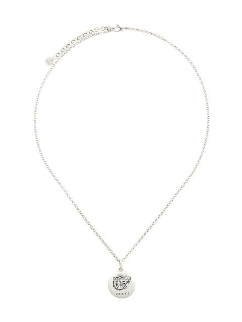 6b96e7b64 GUCCI 'Blind for Love' necklace. #gucci #necklace | Gucci ...