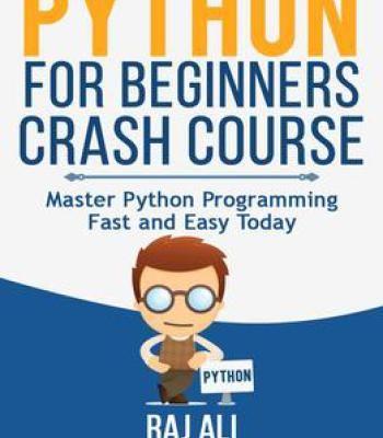 Python Crash Course Pdf