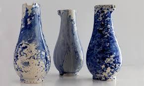 indigo ceramics - Google Search