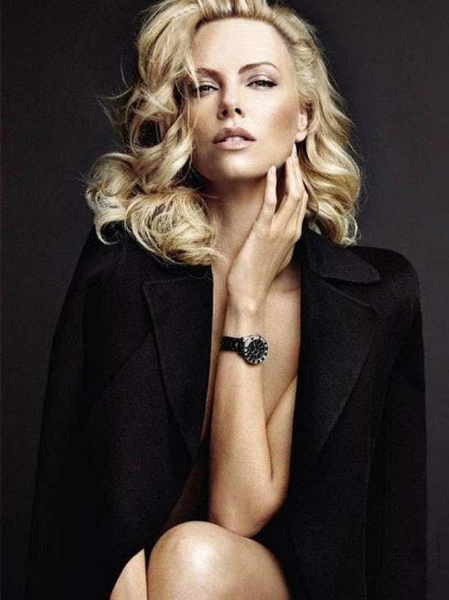 Charlize Theron Is Really Enjo is listed (or ranked) 22 on the list The 40 Hottest Charlize Theron Photos of All Time