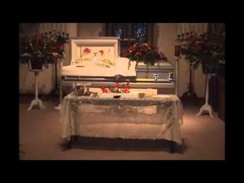 James gandolfini open casket