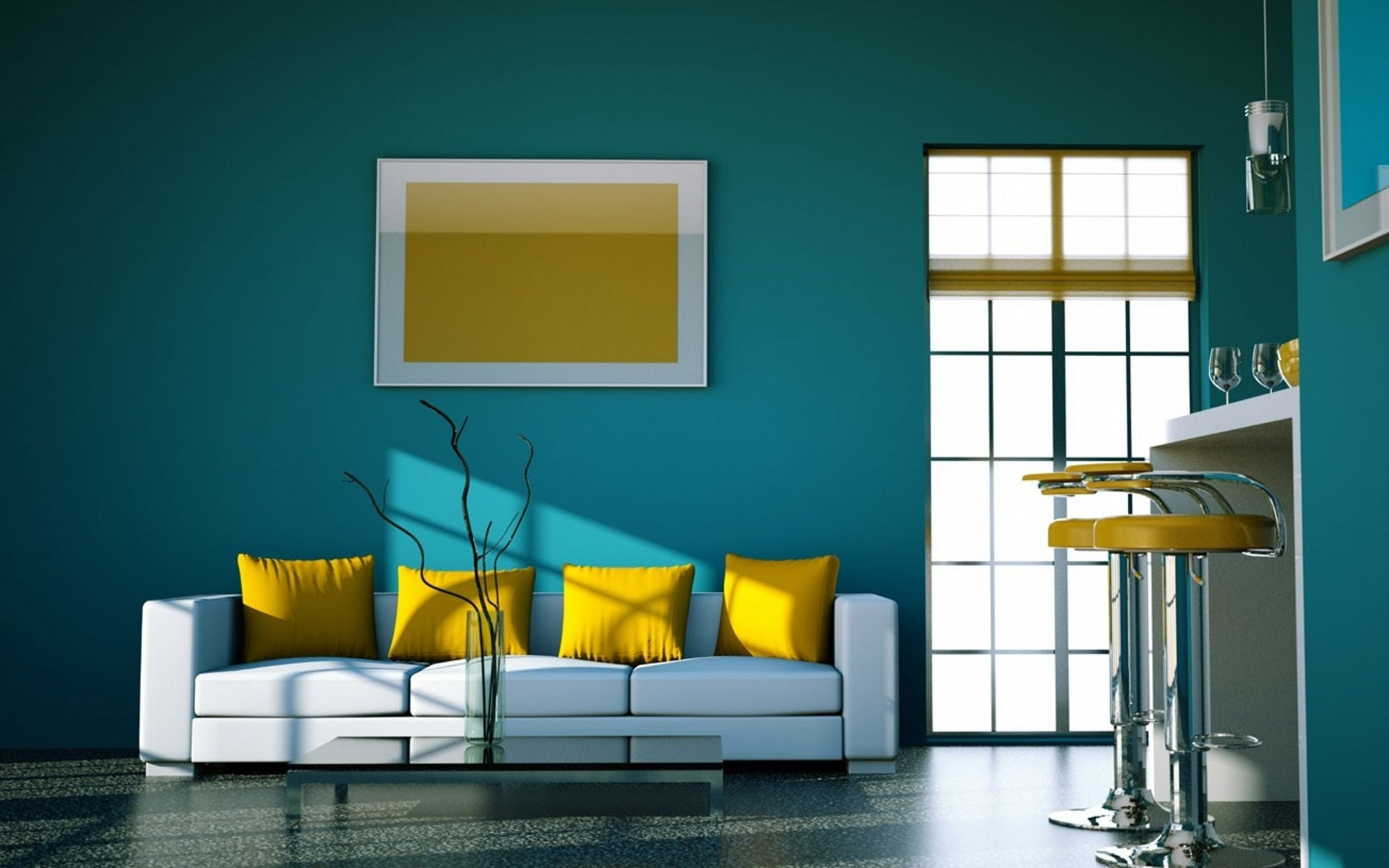 30 beautiful home wall color ideas that make homes more on interior wall colors ideas id=37977