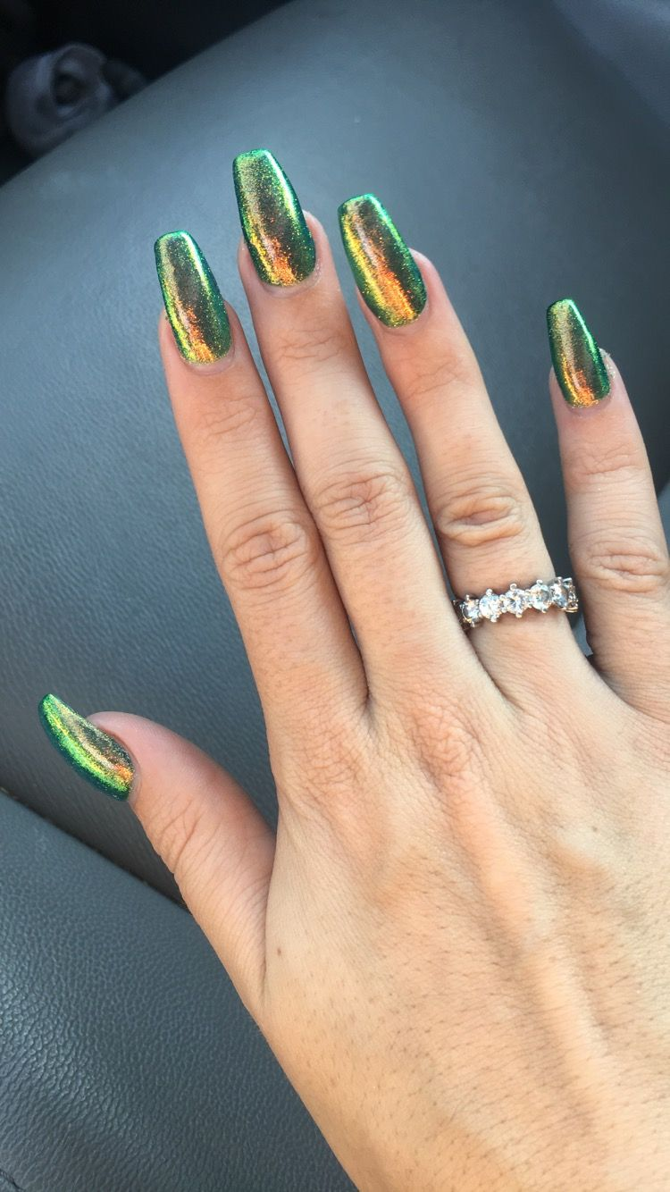 Pin by Alice Nemec on Nails | Pinterest | Gorgeous nails, Makeup and ...